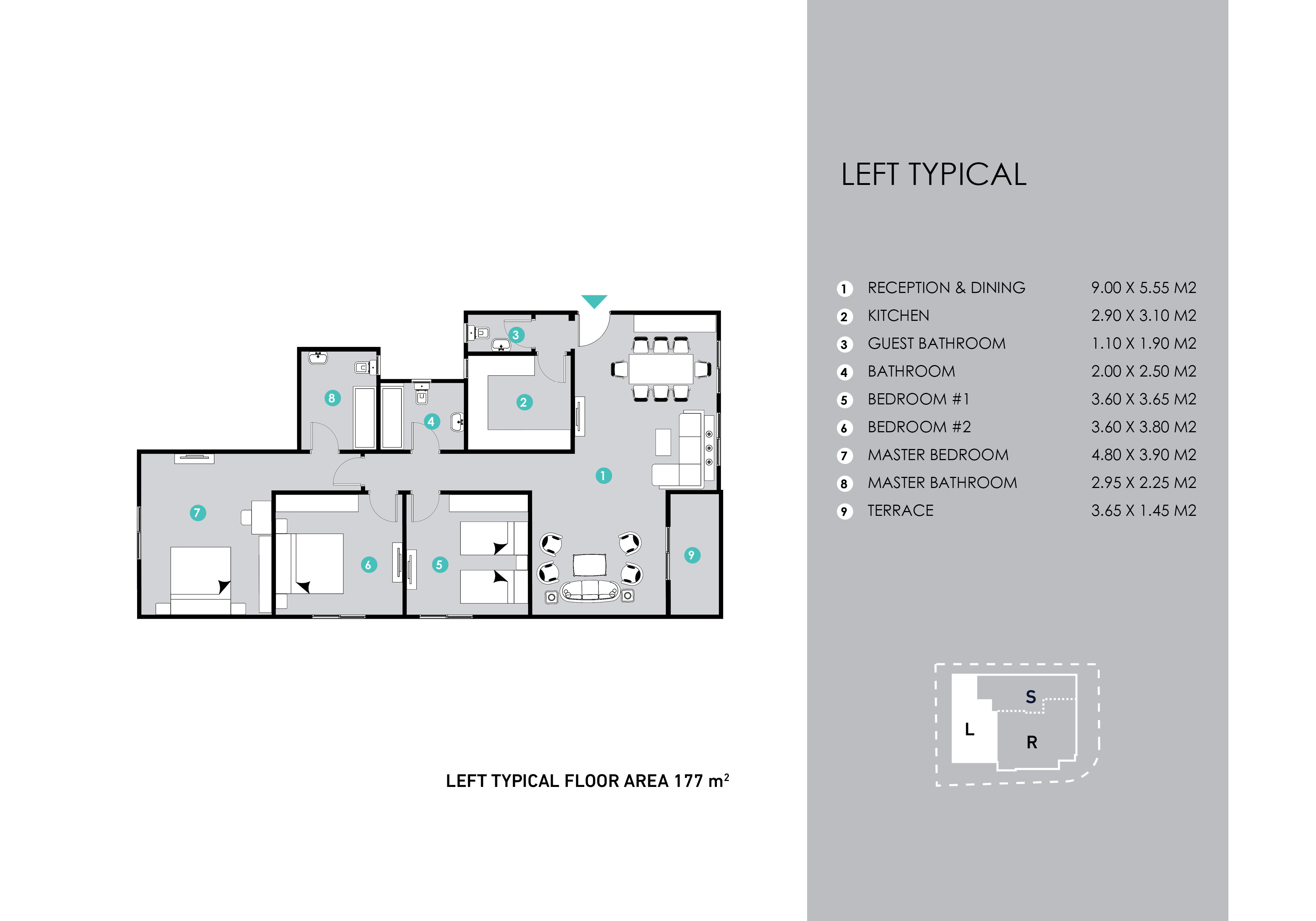مشروع J 15 الحى الرابع - بيت الوطن