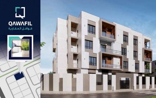 مشروع D36 الحى التانى - بيت الوطن